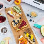 6 Simple Insta-Worthy Toast Combos