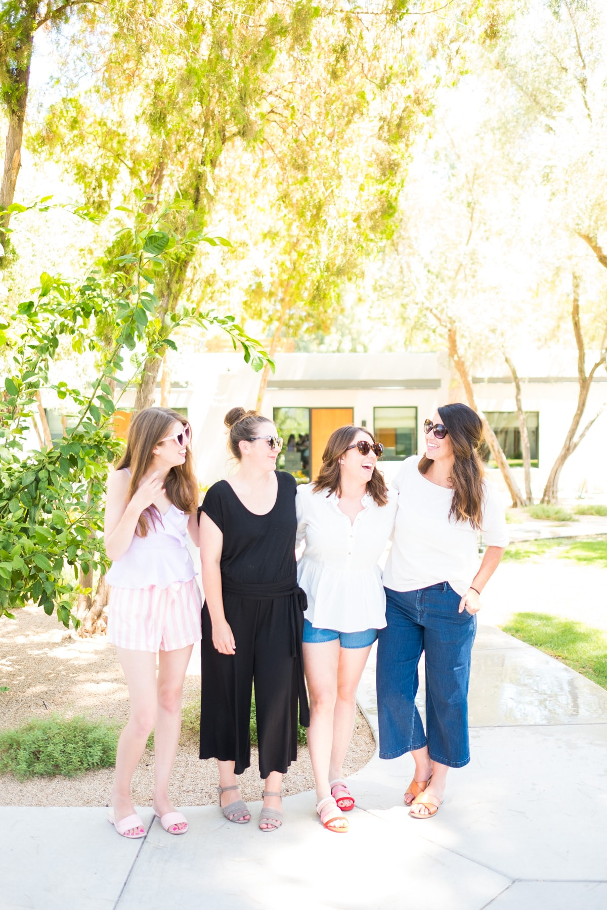 Our Travels: A Friends Trip To Scottsdale, AZ by top Houston lifestyle blogger Ashley Rose of sugar and cloth
