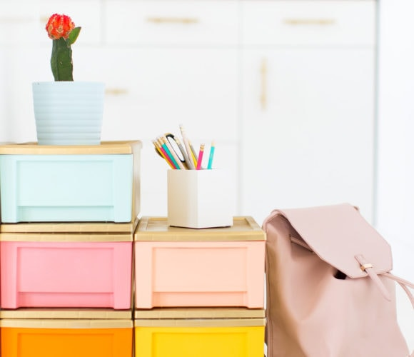 Amazon Fashion Finds: The Cutest Backpacks Under $50 by top Houston lifestyle blogger Ashley Rose of Sugar & Cloth #backpacks #fashion #style #shopping