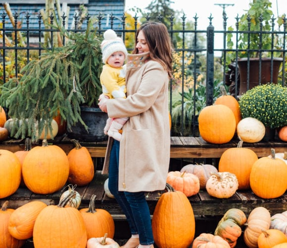 momma and me! universal thread booties - My Favorite Womens Fall Boots 2018 by top Houston Lifestyle blogger Ashley Rose of Sugar and Cloth #style #fall #fashion #booties #boots #target #budget #shopping #gifts