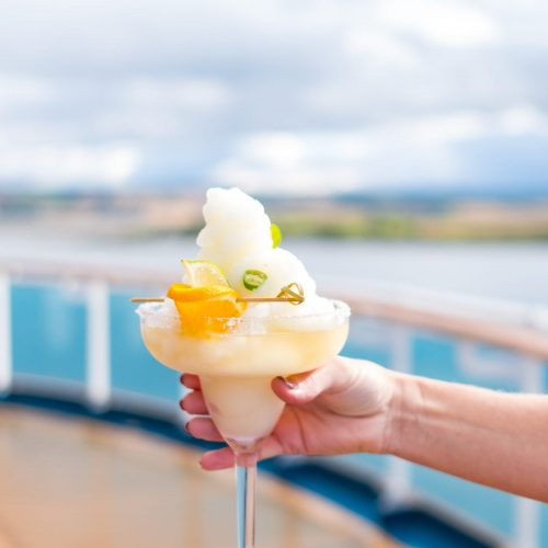 the 3 citrus margarita on princess cruises - Photos of Our British Isles Cruise with Family! | Part 2 # travel #familytravel #cruise #decor #design #britishisles