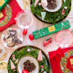 Table Decor Idea + Hostess Gift Guide!
