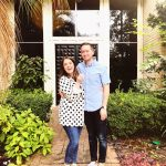 Sugar & Cloth Casa: All the Before Photos from Our New House (+ video!)