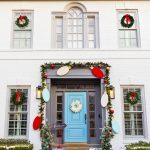 Jumbo Lights Outdoor DIY Christmas Decorations