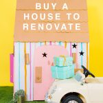Sugar & Cloth Casa: How We Went About Buying A House to Renovate