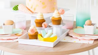 Non-Candy Easter Basket Stuffers For Your Kids