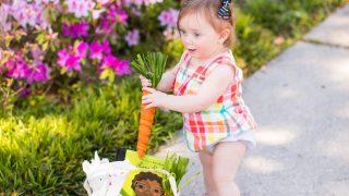 15 Modern Easter Basket Ideas