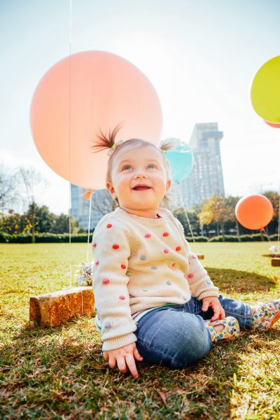 Gwen in the park! - Things I Didn't Know About Basic Financial Planning + Insurance Until Having A Family by top Houston lifestyle blogger Ashley Rose of Sugar & Cloth - #family #budget #budgeting #tips #planning #finances #financial #insurance #help #guide