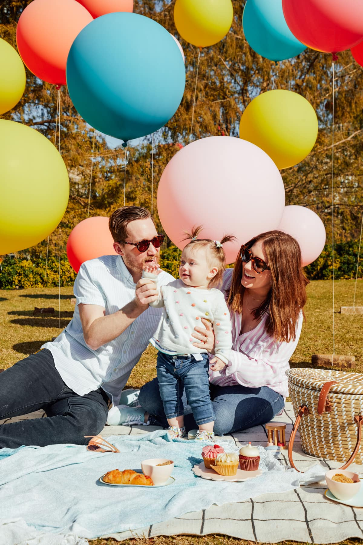 Family picnic ideas - Things I Didn't Know About Basic Financial Planning + Insurance Until Having A Family by top Houston lifestyle blogger Ashley Rose of Sugar & Cloth - #family #budget #budgeting #tips #planning #finances #financial #insurance #help #guide