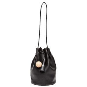 Building Block Bucket Bag Fashion