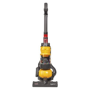 Dyson Toy Vacuum Kids by top Houston lifestyle blogger Ashley Rose of Sugar & Cloth
