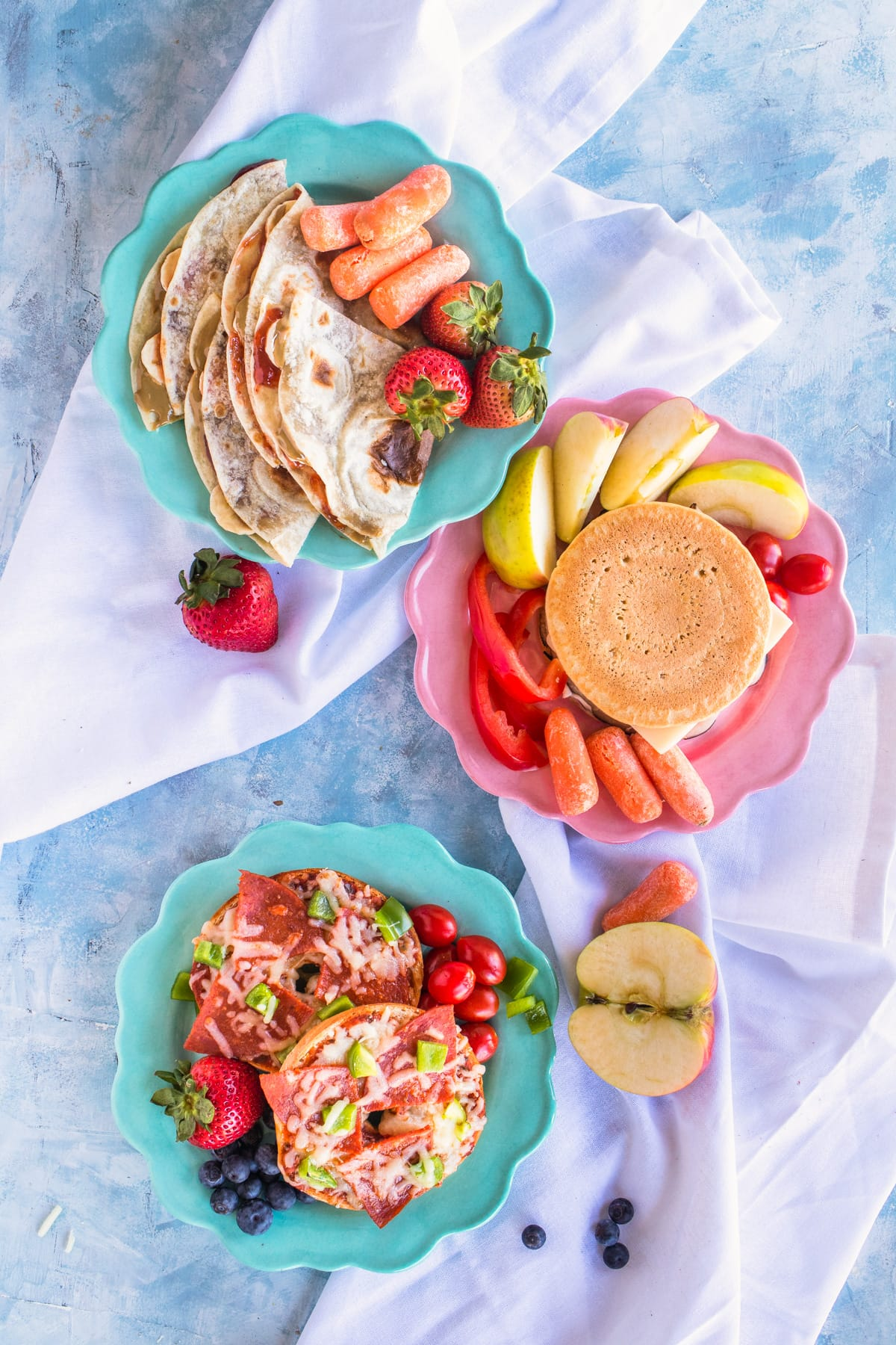 Healthy Kids Lunch Ideas Good Things Baking by top Houston lifestyle blogger Ashley Rose of Sugar & Cloth