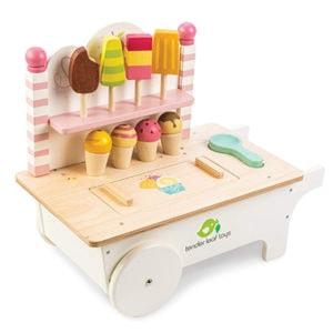 Tender Leaf Toys Icecream Cart Kids https://shopstyle.it/l/1Gja