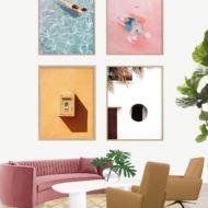 One Room Challenge Week 2: The Living Room Design Plan #design #decor #interiors #homemakeover #livingroom