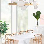 One Room Challenge Week 3: The Dining Room Design Plan
