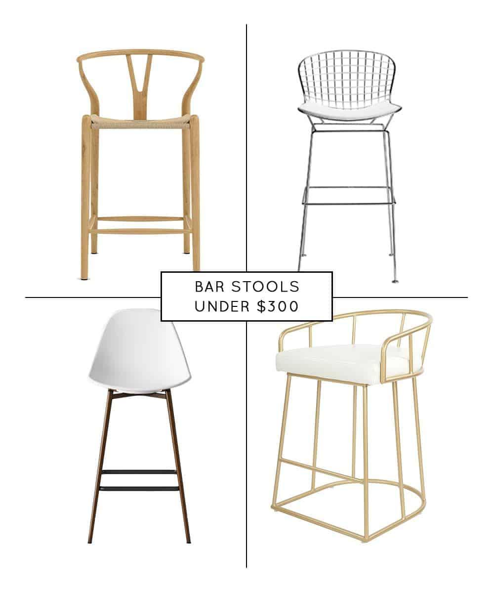 Surprising Budget Home Decor 36 Bar Stools Under 300 Sugar Cloth Beatyapartments Chair Design Images Beatyapartmentscom