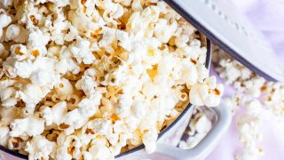 Best Popcorn: 5 Quick & Easy Flavored Popcorn Recipes