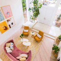 One Room Challenge Week 6: Our Living Room + Dining Room Design Reveal!