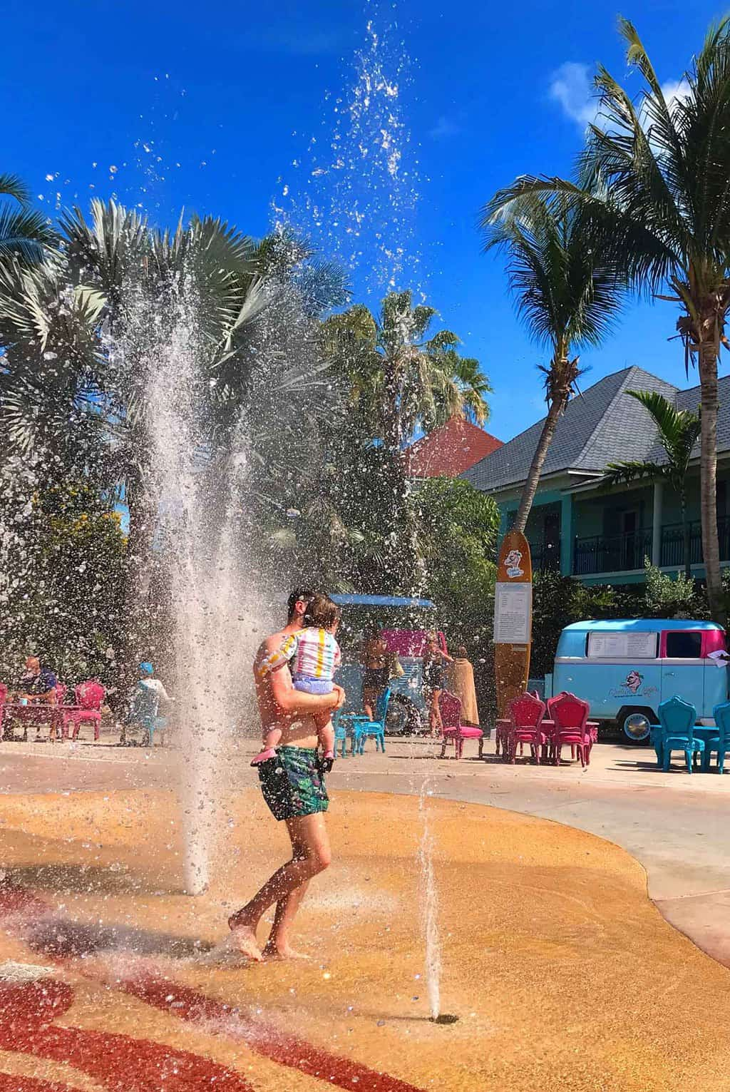 Our Trip To Beaches Turks & Caicos — A Family Friendly All-inclusive Resort, the perfect vacation for big groups and families with kids! by top Houston lifestyle blogger Ashley Rose of Sugar & Cloth