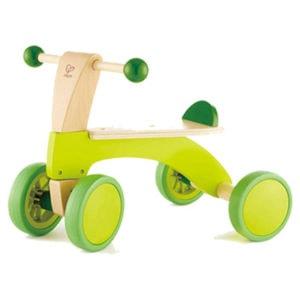 Hape Scoot Around Wood Bike