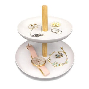 Jewelry Tray Tower