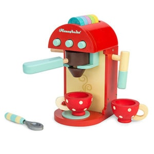 Le Van Toy Cafe Machine Toy