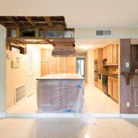 Sugar & Cloth Casa: Before Photos + Our New Kitchen Design Plan!
