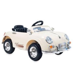 Speedy Sportster Car