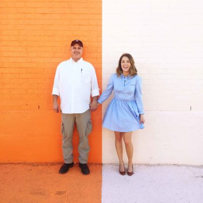 Father's Day ode by top Houston lifestyle blogger Ashley Rose of Sugar & Cloth