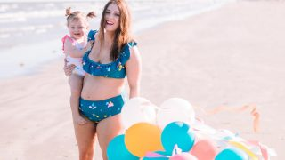 Our Mommy and Me Swimsuit Designs are Here!