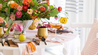 Fall Decorating Ideas: DIY Fall Table Decor You Can Make!