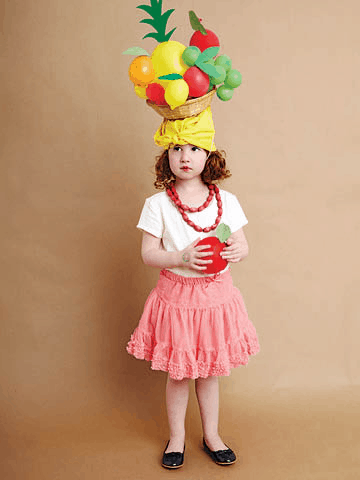 Sugar & Cloth: DIY Halloween Costumes for Kids-3