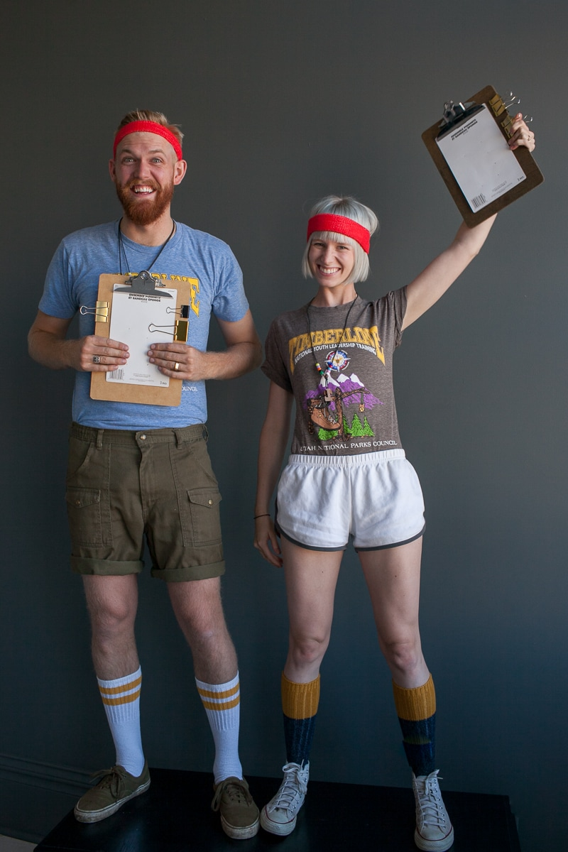 diy couples costumes 2020
