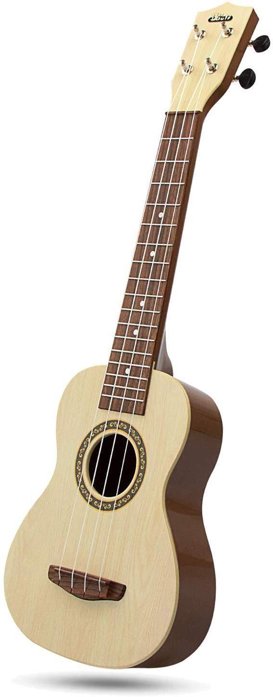 photo of kids guitar