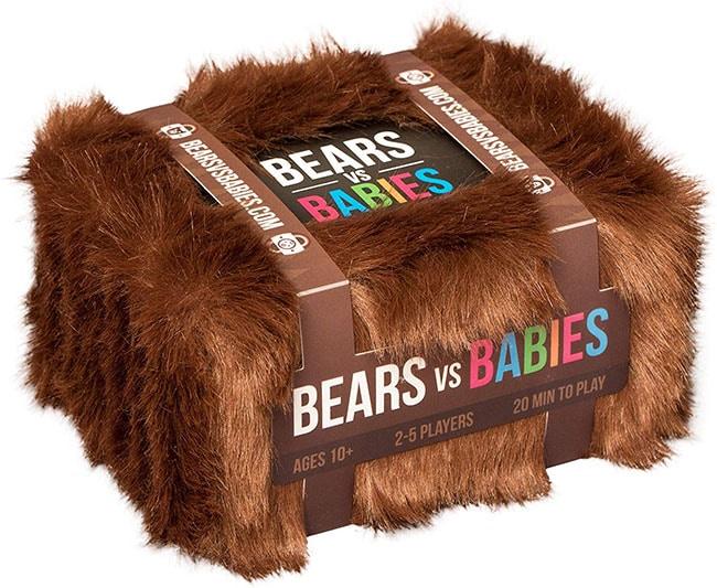 photo of Bears vs Babies game