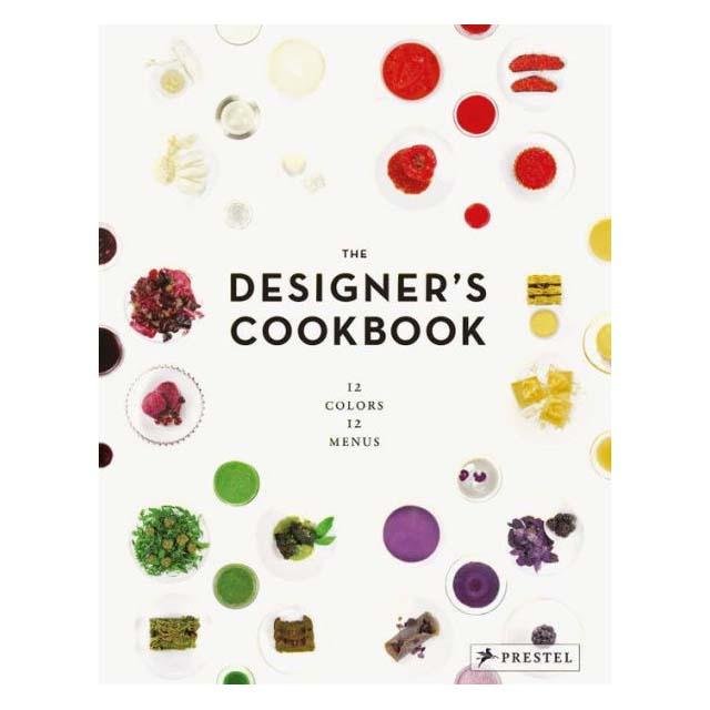 photo of The Designer's Cookbook