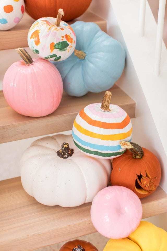 Pumpkin Patterns Tips For How To Carve With Pumpkin Stencils