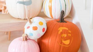 Pumpkin Patterns: Tips for How to Carve with Pumpkin Stencils