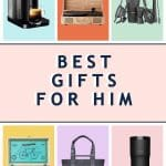 Gifts For Him: The Best Gifts For Men Year-Round!