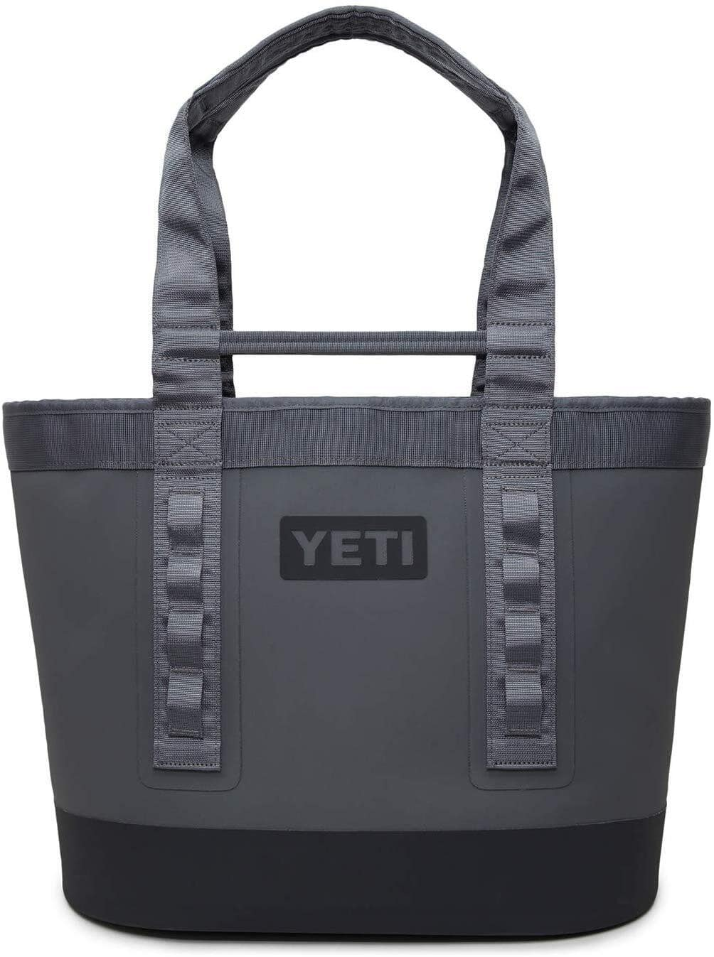 photo of a Yeti tote
