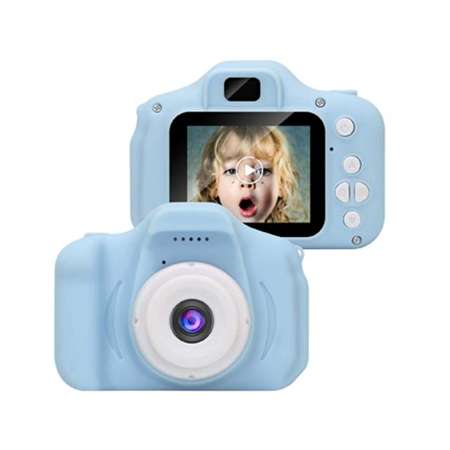 photo of kids digital camera