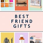 Best Friend Gift Ideas - Unique Gifts For Friends For Any Occasion