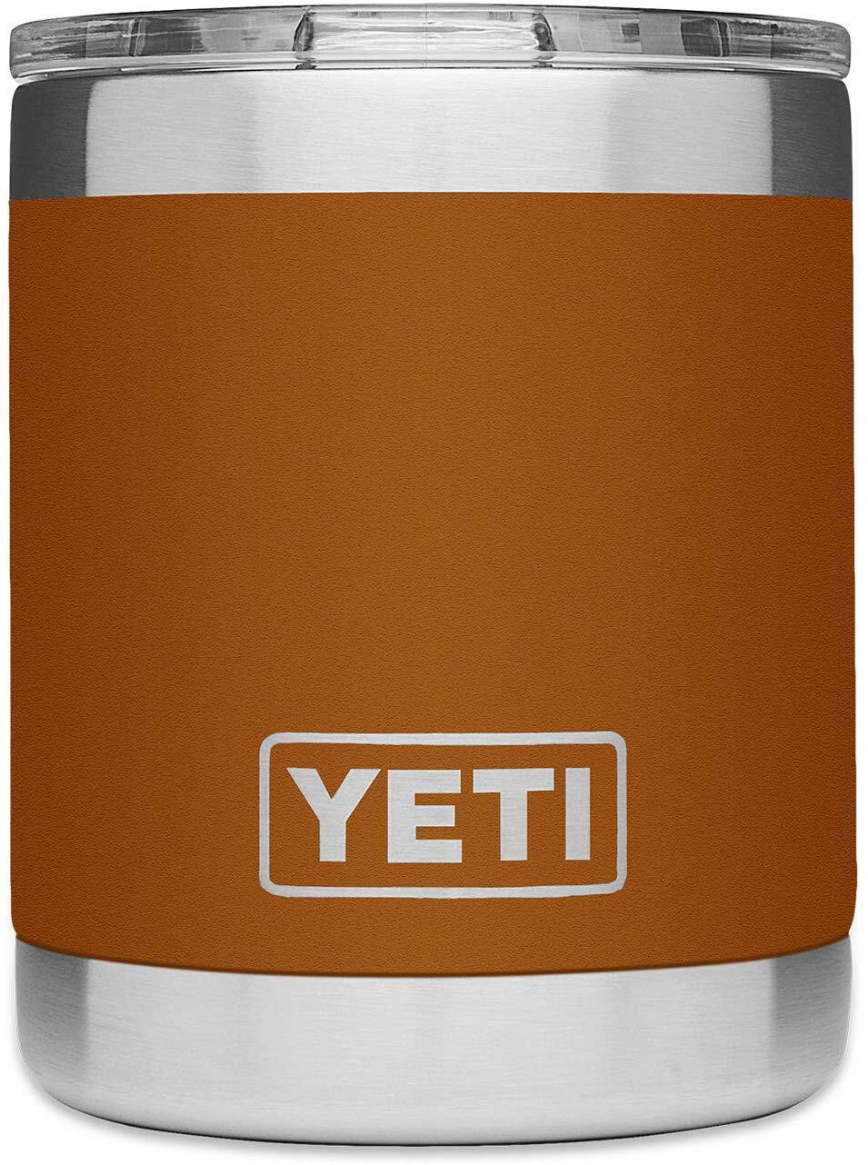 photo of a yeti tumbler