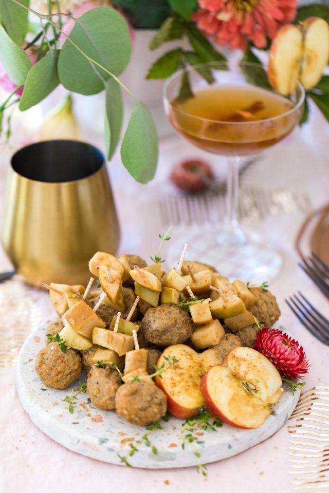 Best Crockpot Appetizers - Quick & Easy Meatballs In A Crockpot