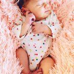 Little Sugar & Cloth: Gwen's Birth Story