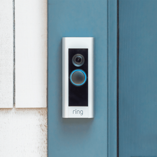 the ring doorbell is the perfect couples gift or housewarming gift!