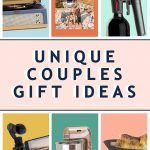 32 Couples Gifts Ideas That They Can Enjoy Together