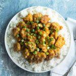 Dinner Idea: Easy Orange Chicken Recipe