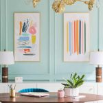 Office Design Makeover: Our Home Office Giveaway Reveal