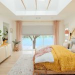 Before & After: Our Lakeside Master Bedroom Design